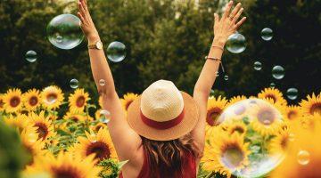 10 tips om van een negatief zelfbeeld af te komen
