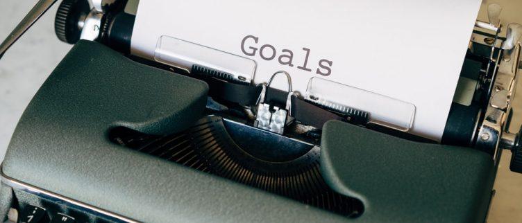 Hoe behaal ik mijn gestelde doelen? 10 tips