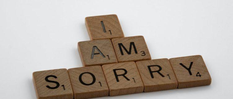 Spijt ergens van? 11 tips over hoe je omgaat met spijtgevoelens